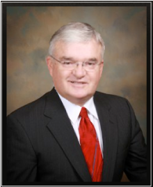 Attorney Ronald Allen Johnston